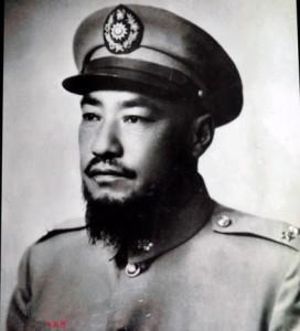 青藏战争(1):三路亲英藏军进犯青海西康四川
