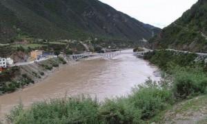 青藏战争(4):青海军川军乘胜合攻藏军