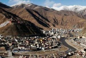青藏战争(3):青藏大战苏尔莽,杨虎城倾力援青